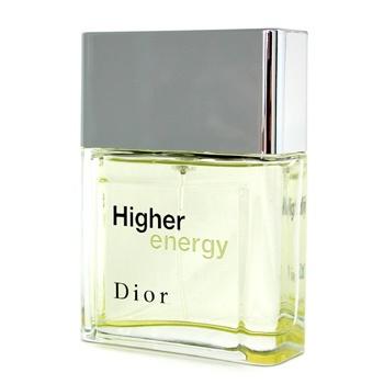 Christian Dior Higher Energy toaletní voda pro muže