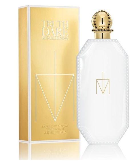 Madonna Truth or Dare by Madonna parfémová voda 75ml + výdejní místa po celé ČR