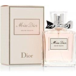 Christian Dior Miss Dior 2013 toaletní voda 100 ml + výdejní místa po celé ČR