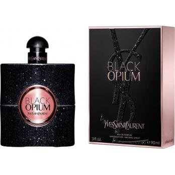 Yves Saint Laurent Opium Black parfémová voda