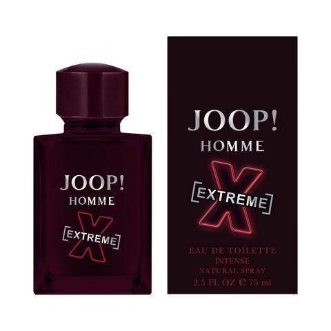 Joop! Homme Extreme toaletní voda 125 ml + výdejní místa po celé ČR