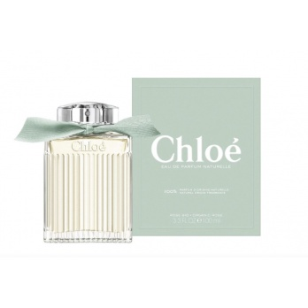 Chloé Eau de Parfum Naturelle parfémovaná voda pro ženy