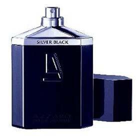 Azzaro Silver Black toaletní voda