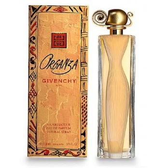 Givenchy Organza  parfémová voda