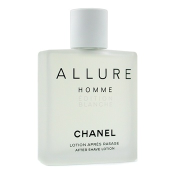 CHANEL Allure Homme Edition Blanche Voda po holení