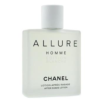 CHANEL Allure Homme Edition Blanche Voda po holení 100 ml + výdejní místa po celé ČR