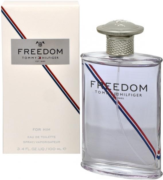 Tommy Hilfiger Freedom for Man toaletní voda