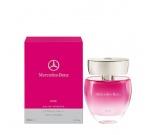 Mercedes Benz Rose toaletní voda pro ženy