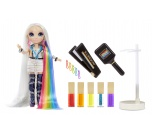 MGA L.O.L. Rainbow High Vlasové studio s panenkou
