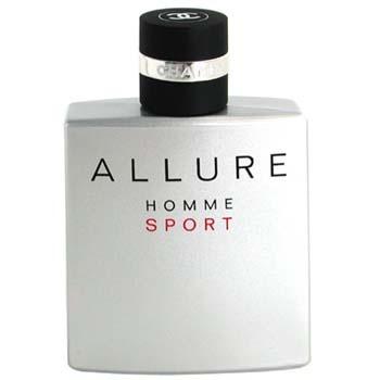 CHANEL Allure Homme Sport Voda po holení