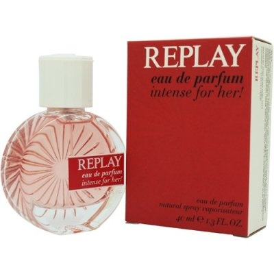 Replay eau de parfum intense for her parfémová voda