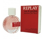 Replay eau de parfum intense for her parfémová voda