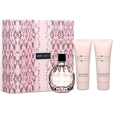 Jimmy Choo dárková sada parfémová voda