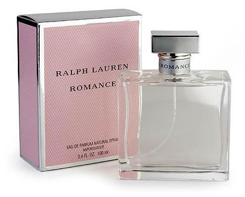RALPH LAUREN Romance parfémová voda 50 ml + výdejní místa po celé ČR