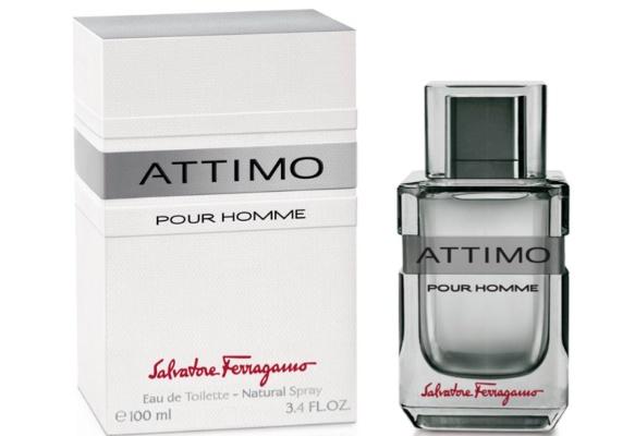 Salvatore Ferragamo Attimo Pour Homme toaletní voda