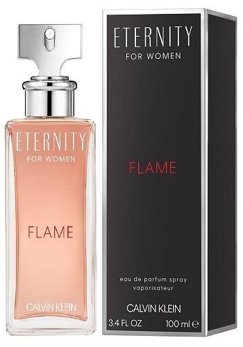 Calvin Klein Eternity Flame for women parfémovaná voda pro ženy