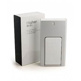 Christian Dior Higher toaletní voda