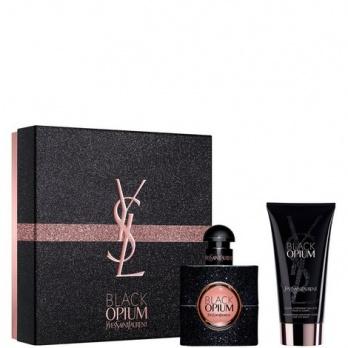 Yves Saint Laurent Black Opium dárková sada