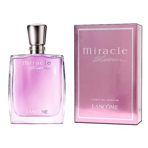 Lancome Miracle Blossom parfémovaná voda pro ženy 100 ml + výdejní místa po celé ČR