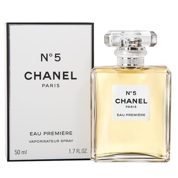 Chanel no. 5 eau premiere parfémová voda