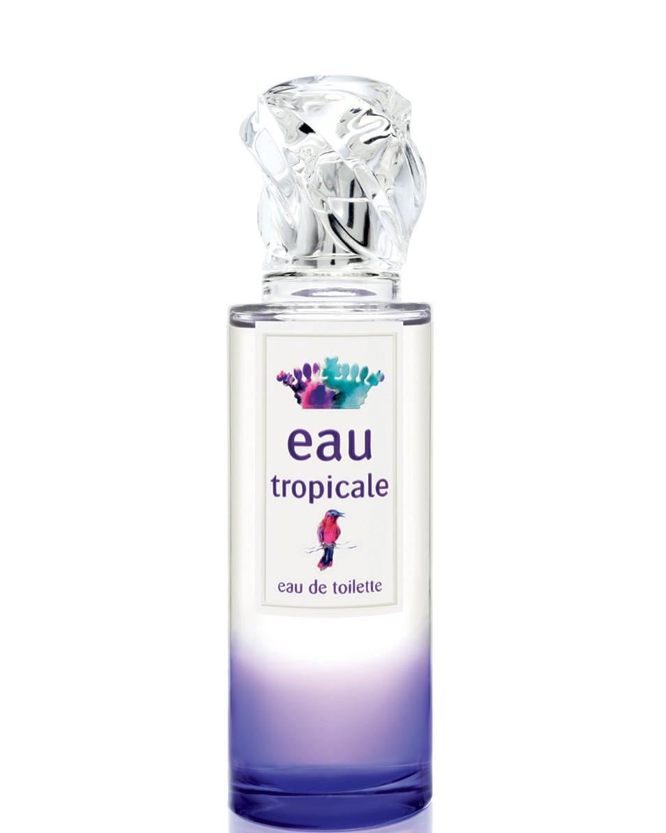 Sisley Eau Tropicale toaletní voda pro ženy