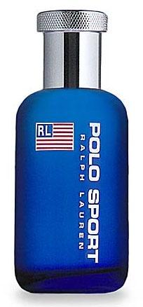 Ralph Lauren Polo Sport toaletní voda