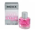 Mexx Woman Summer Edition toaletní voda