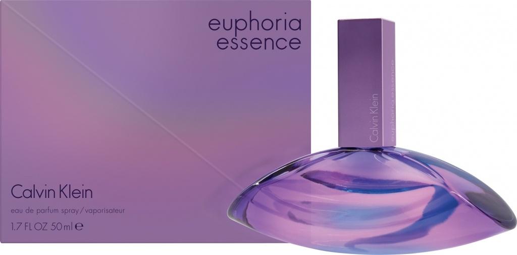 Calvin Klein Euphoria Essence parfémová voda 100 ml + výdejní místa po celé ČR
