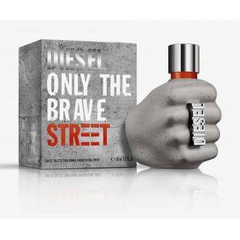 Diesel Only The Brave Street toaletní voda pro muže