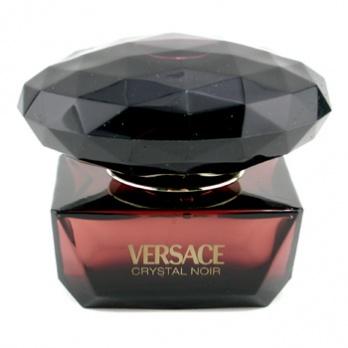 Versace Crystal Noir toaletní voda