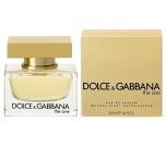 Dolce Gabbana the One Woman parfémová voda