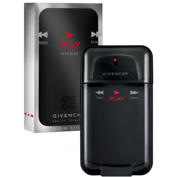 Givenchy Play Intense Pour Homme toaletní voda