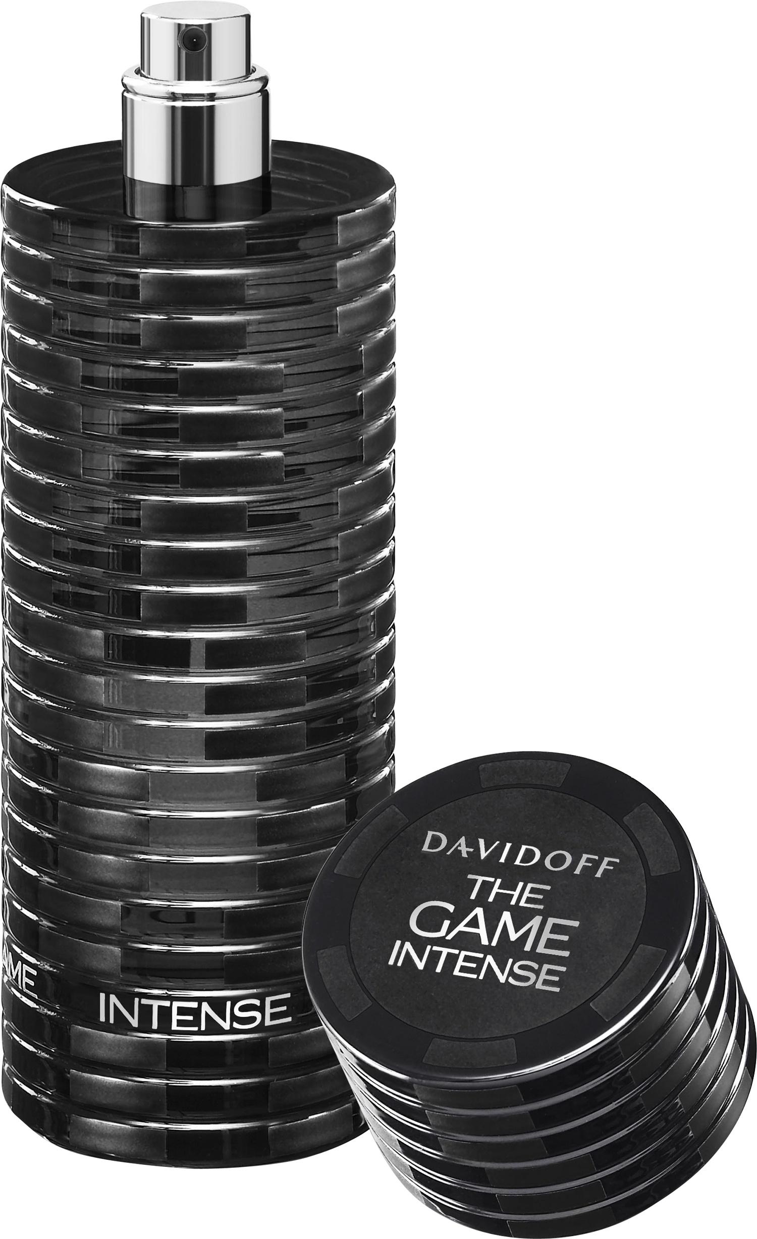 Davidoff The Game Intense toaletní voda