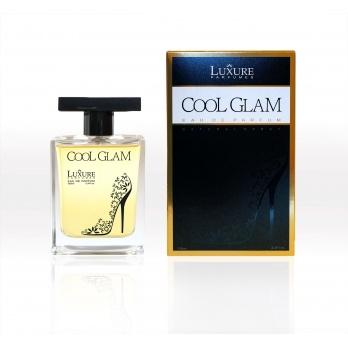 Luxure Cool Glam parfémová voda pro ženy