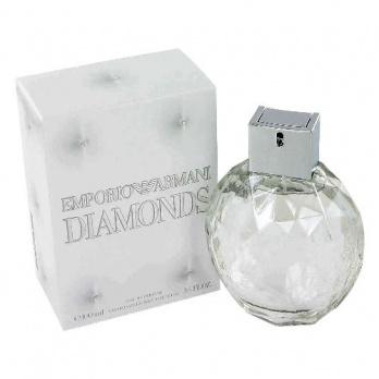 Giorgio Armani Emporio Diamonds  parfémová voda pro ženy