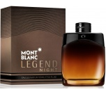 Mont Blanc Legend Night parfémová voda pro muže
