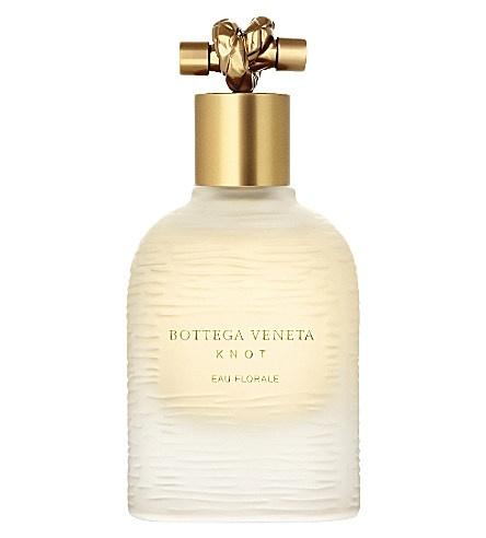Bottega Veneta Knot Eau Florale parfémová voda 50 ml + výdejní místa po celé ČR