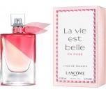 Lancome La Vie Est Belle En Rose dámská toaletní voda