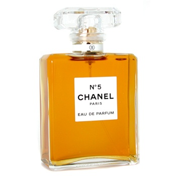 Chanel No. 5 parfémová voda