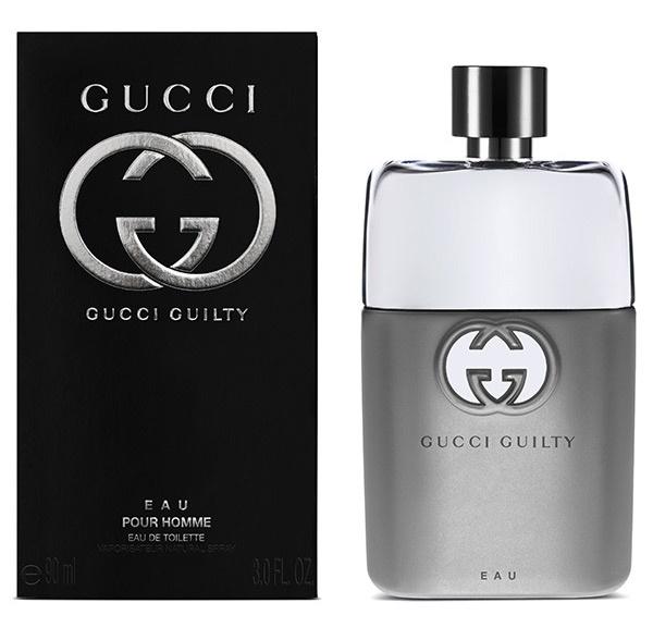 Gucci Guilty Eau Pour Homme toaletní voda