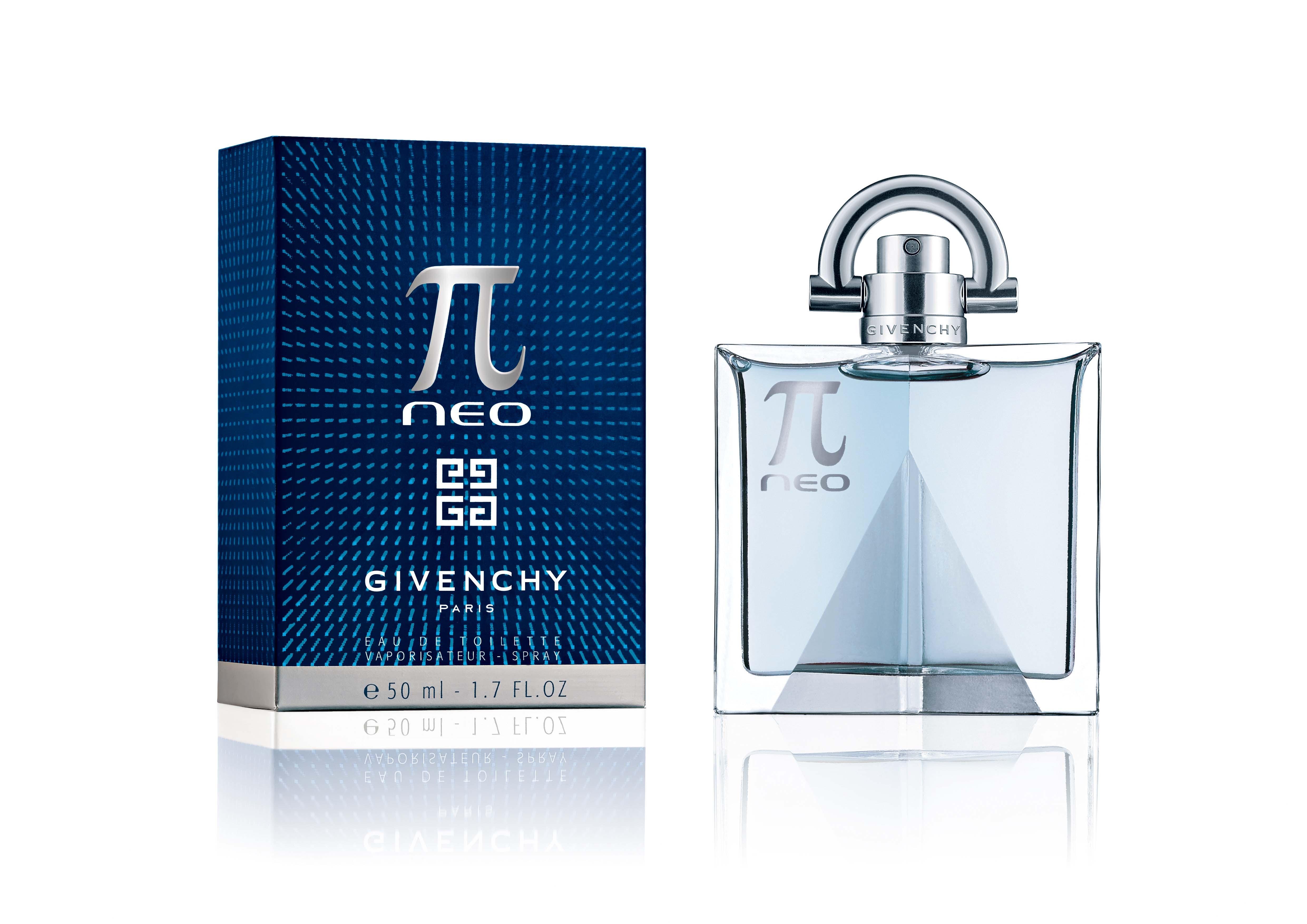 Givenchy Pí Neo toaletní voda