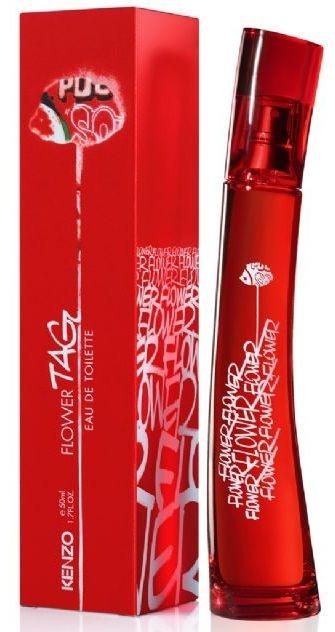 Kenzo Flower Tag parfémová voda