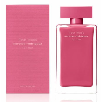 Narciso Rodriguez For Her Fleur Musc parfémová voda