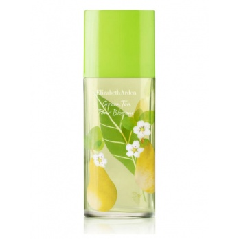 Elizabeth Arden Green Tea Pear Blossom toaletní voda pro ženy