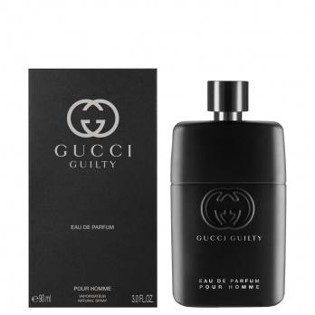 Gucci Guilty Pour Homme parfémovaná voda pro muže