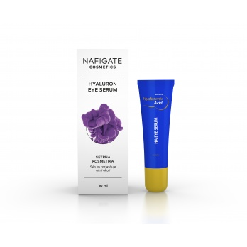 NAFIGATE Cosmetics Oční sérum - Hyaluron Eye Serum