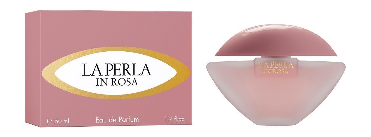 La Perla In Rosa parfémová voda 80 ml tester + výdejní místa po celé ČR