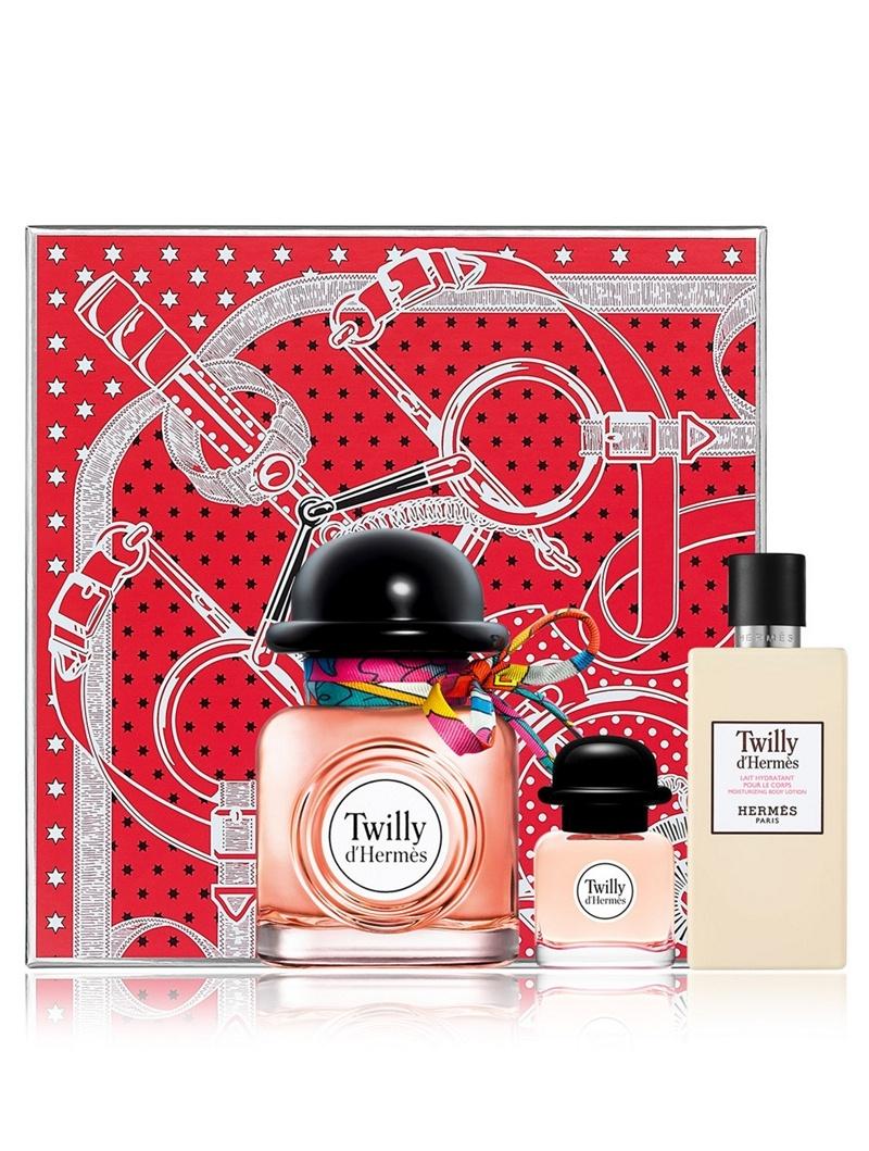Hermes Twilly d'Hermes dárková sada pro ženy