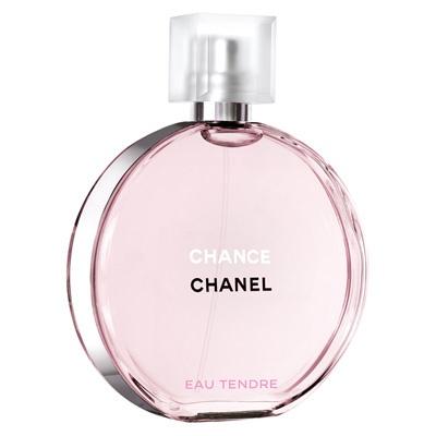 Chanel Chance Eau Tendre toaletní voda 100 ml + výdejní místa po celé ČR