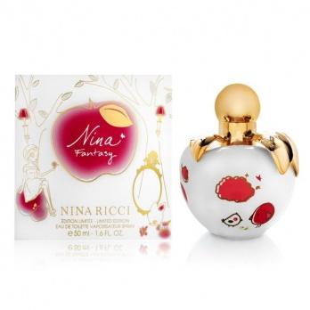 Nina Ricci Nina Fantasy toaletní voda